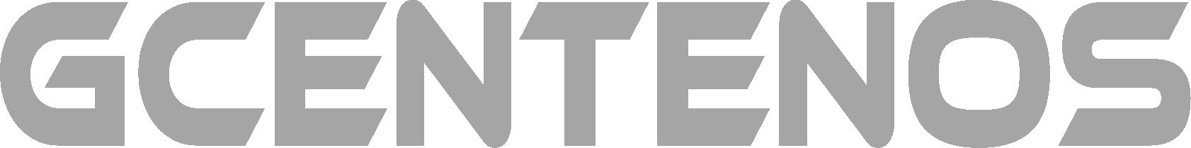 Logo GCentenos